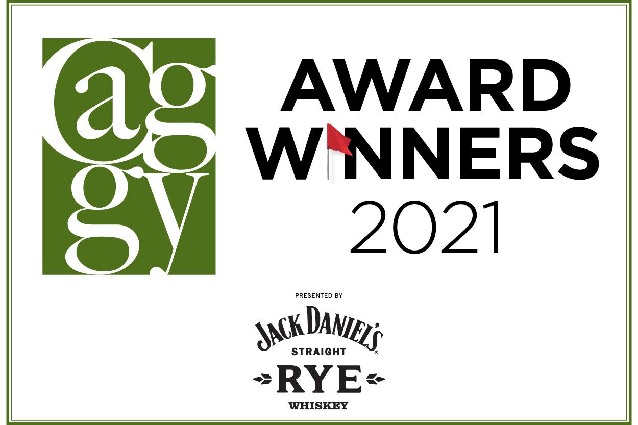 2021 CGGY Award Winners