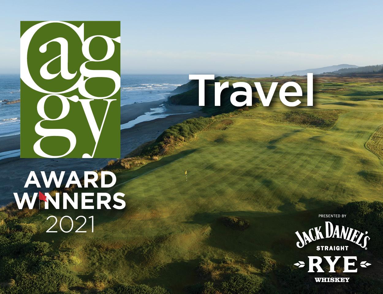 CAGGYs-Travel