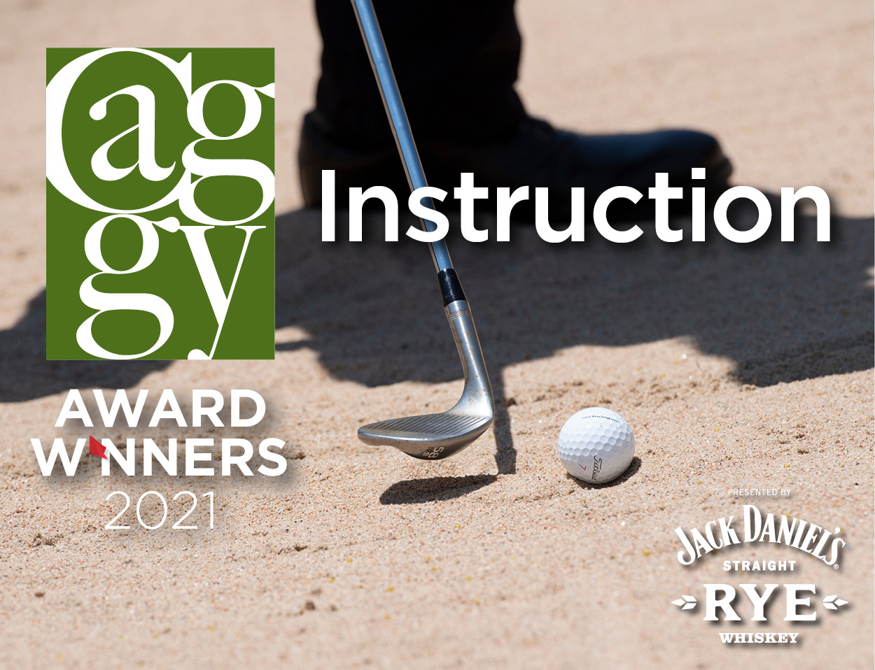 CAGGY Winners - Instruction