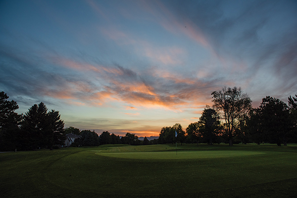 Fort Collins Country Club