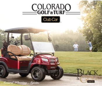 Colorado Golf and Turf