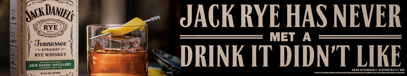 Jack Daniels/Brown Forman