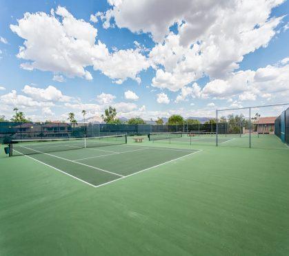 Rio Verde Tennis Courts
