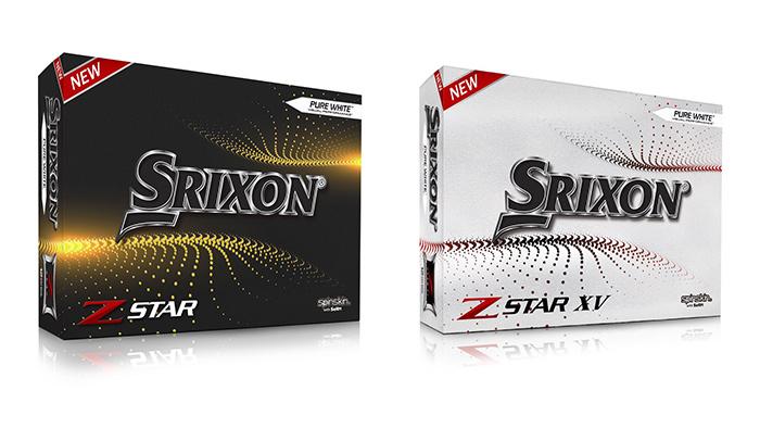 Srixon Z-Star/Z-Star XV