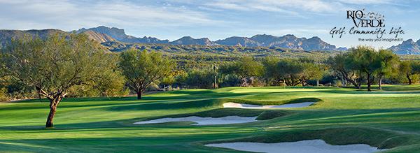 Rio Verde Golf Course