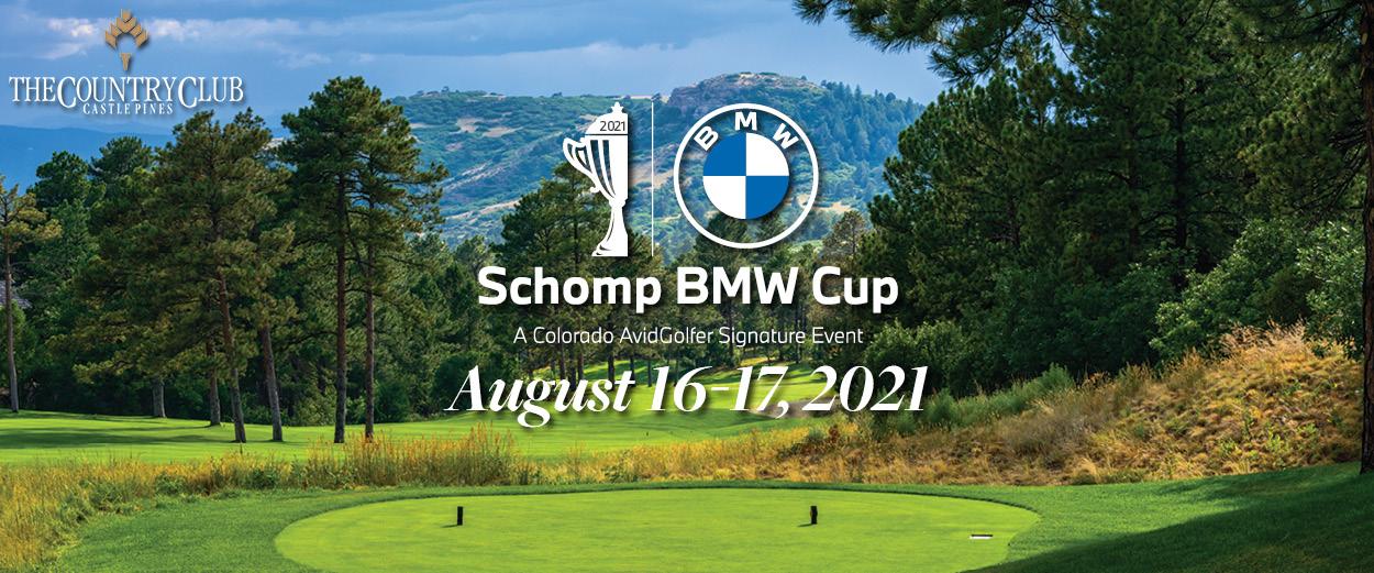 Schomp BMW Cup 2021