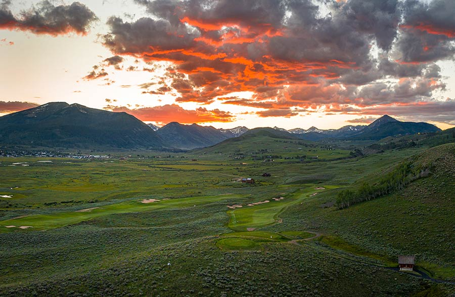 Players Corner - Crested Butte