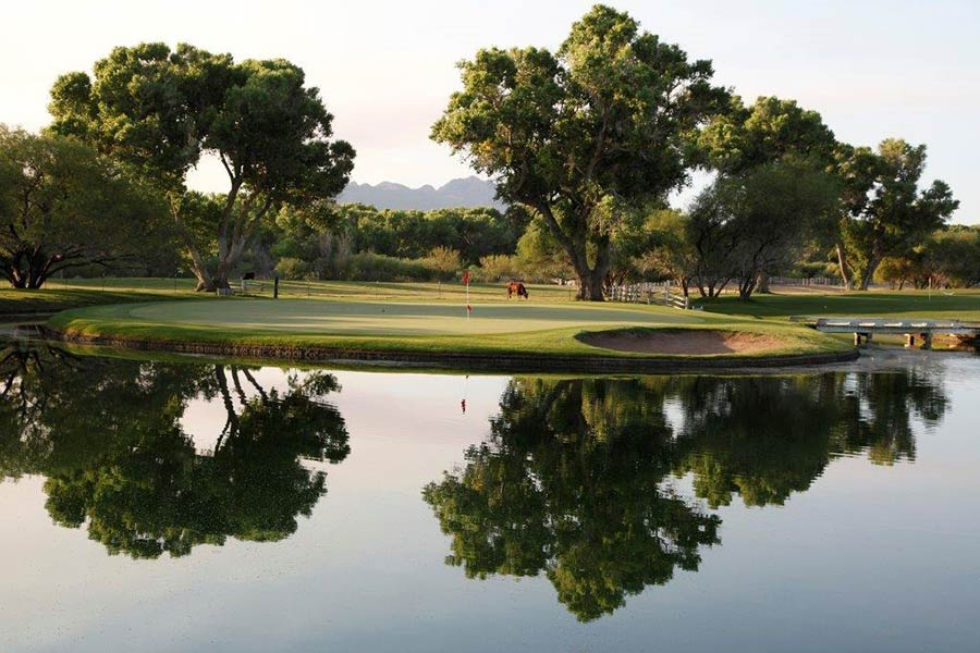 Tubac Golf Resort & Spa