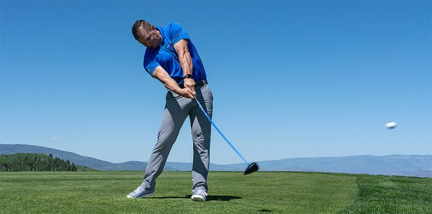 Golftec Instruction