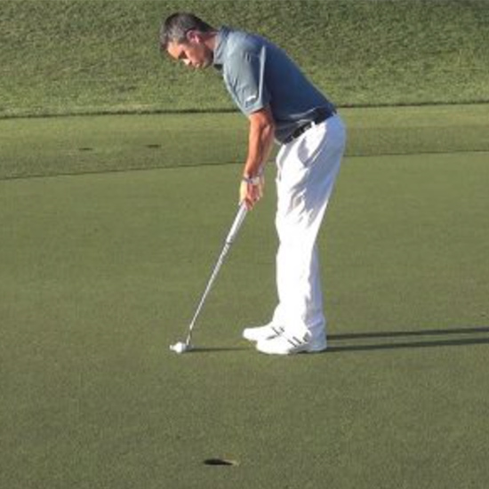 Golftec: Putting Basics