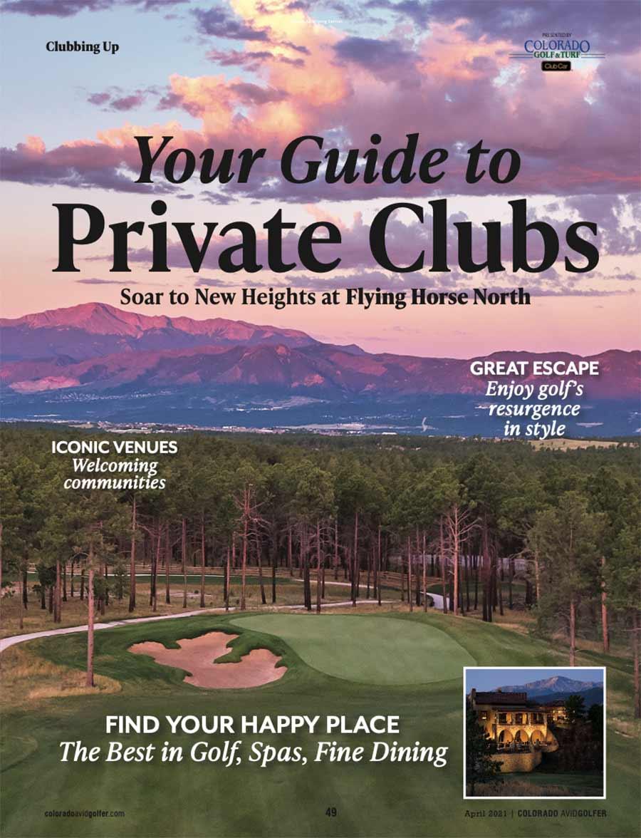 Private Club Guide