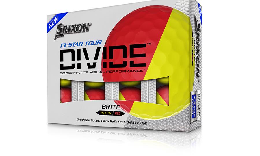 Srixon Divide